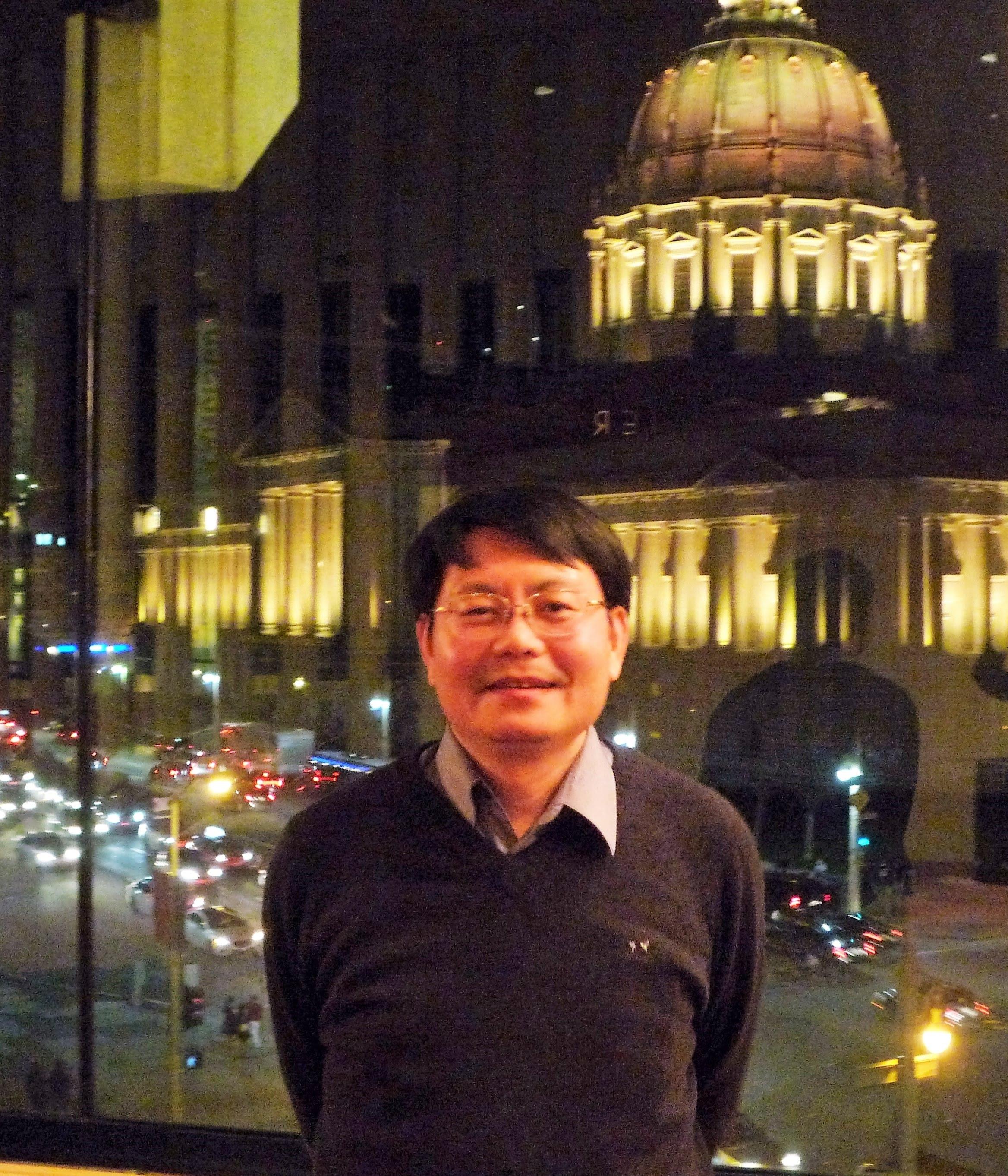 Huang, Sheng-Jer