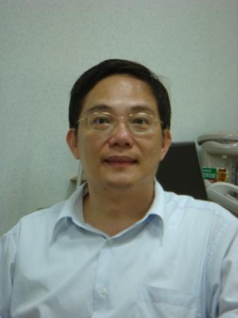 陳建良老師