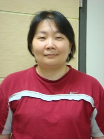 田弘華老師