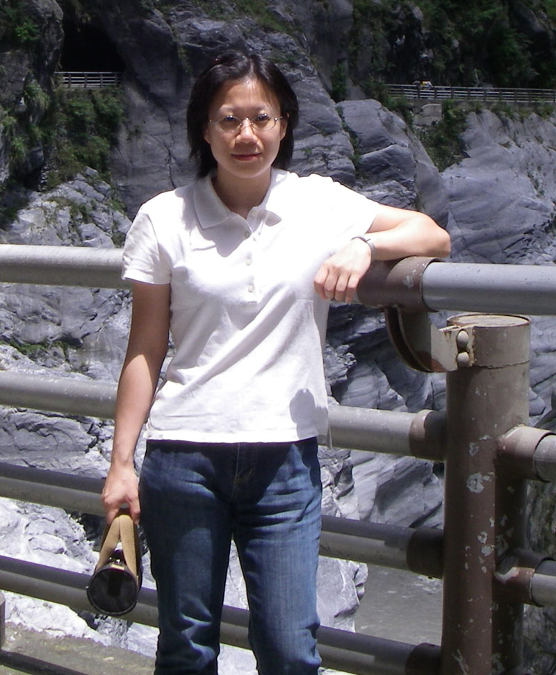 蔡彣涓老師